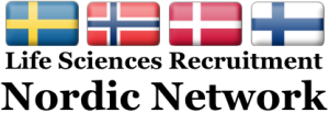 logo 1- Life Sciences Recruitment Nordic Network