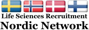 logo 1- Life Sciences Recruitment Nordic Network