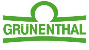 logo stor grunenthal