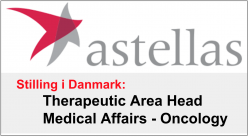 Astellas Denmark